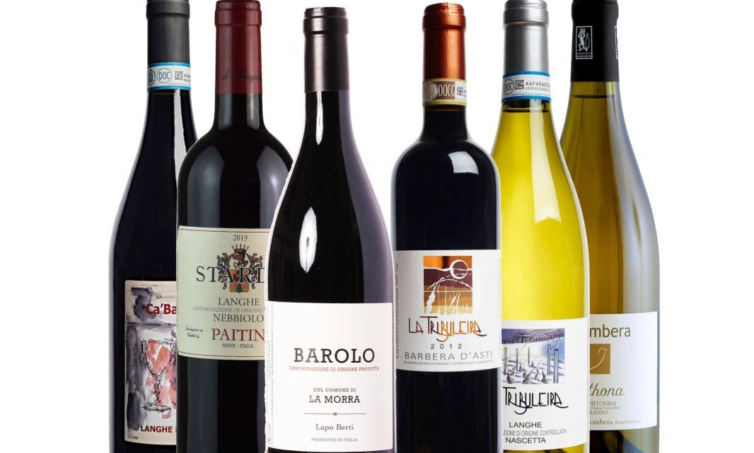 Køb din online vin her for en god pris